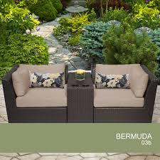 Bistro Patio Sets Pembrey 3 Piece Patio Bistro Set Eclectic Patio Furniture And