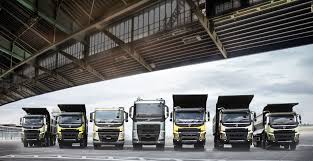 what s the new volvo commercial about volvo trucks india