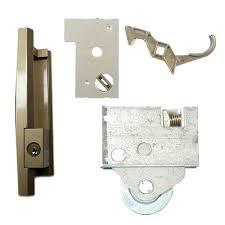 Patio Door Hardware Replacement Sliding Patio Door Hardware Replacement Parts Vennett Smith
