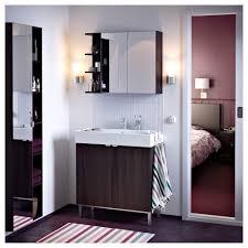 lillången mirror cabinet 2 doors 1 end unit white 31 1 2x8 1