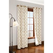 easy on the eye trellis drapery fabric curtain designs trellis