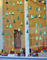 Diy Window Sill Christmas Decorations by 15 Take A Breath Diy Window Decorations That Will Amaze You
