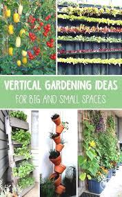Gardening Ideas For Small Spaces 30 Garden Ideas For Small Spaces Ideas