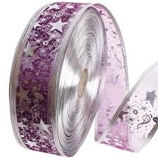 wholesale wired ribbon online buy wholesale wired decorator ribbon from china wired