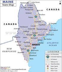 map of camden maine map of maine maine 3 city