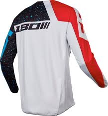 fox motocross jersey 22 95 fox racing kids boys 180 nirv motocross mx riding 995524