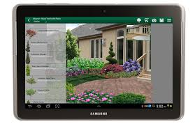 Home Design Software For Ipad Pro Landscape Design App Available For Android
