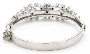 star bangle bracelet images Rhinestone order of the eastern star hinged bangle bracelet vintage jpg