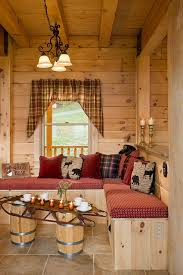 spectacular log home decor ideas h24 about furniture home design
