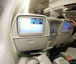 Air France Comfort Seats Air France Premium Economy Review