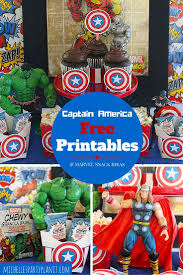 25 best avengers birthday ideas on pinterest avenger birthday