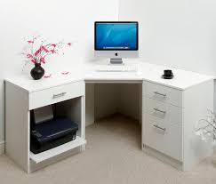 Corner Desks Homestead Living Walshaw Corner Desk Reviews Wayfair Co Uk