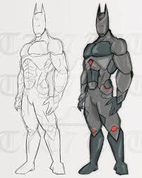batman ironman hybrid suit krazyassninja deviantart