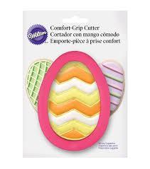 Comfort Grip Cookie Cutters Wilton Comfort Grip Cookie Cutters Ballkleiderat Decoration