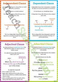 best 25 dependent clause ideas on pinterest define dependent