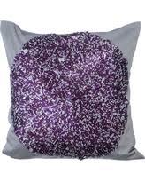 New Savings on Purple Decorative Pillow Covers 22