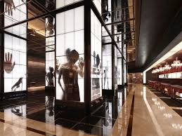 best price on the cosmopolitan of las vegas autograph collection lobby