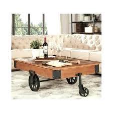 vintage wood coffee table vintage cart coffee table vintage cart coffee table vintage cart