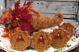 thanksgiving crochet patterns lovetoknow