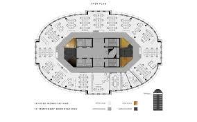 Floor Plan To Scale by Muzentoren Muzentoren
