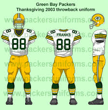 welcome to the green bay packers database