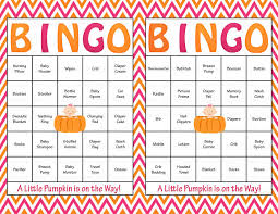 baby shower gift bingo 60 baby shower bingo cards printable baby girl instant