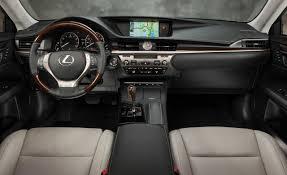 lexus is300 interior car picker lexus es interior images
