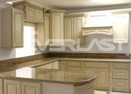 antique white glazed kitchen cabinets white glazed kitchen cabinets how to antique kitchen cabinets with