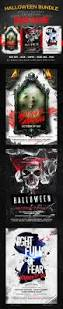 451 best halloween flyer template images on pinterest flyer