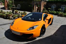orange mclaren price mclaren mp4 u2013 12c u2013 churchill supercars