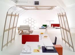 bureau bouroullec ronan et erwan bouroullec cloisonnement espace lumiere et bureau