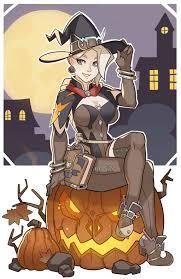 halloween mercy 4k background witch mercy cosplay by knitemaya album on imgur overwatch see the