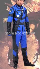 Tony Stark Halloween Costume Arrival Movie Iron Man 2 Tony Stark Cosplay Costume Hero