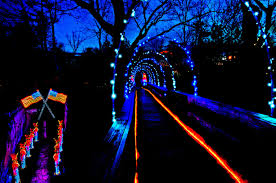 Rock City Gardens Tennessee Rock City Enchanted Garden Of Lights