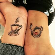 20 creative mother daughter tattoos showing their love is forever