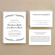 diy wedding invitation template set 5x7 invitation u0026 enclosure