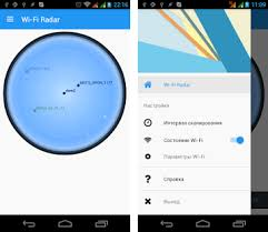 easy wifi radar apk wi fi radar apk version 1 00 smelnikov wifi radar