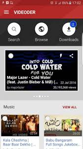 vevo downloader for android leawo tutorial center
