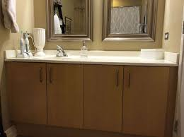 how to paint bathroom cabinets ideas best 25 paint bathroom cabinets ideas on painting