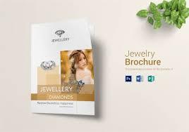pop up brochure template 23 jewelry brochure psd vector eps jpg freecreatives
