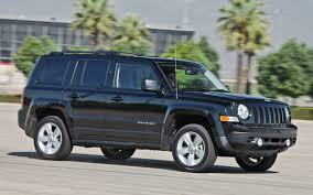 is a jeep patriot a car 2013 jeep patriot reviews and rating motor trend