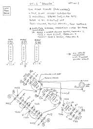 fender precision bass plus wiring diagram wiring diagram and