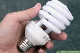 light box light bulbs 3 ways to make a lightbox wikihow