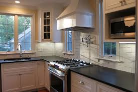 Kitchen Range Hood Designs Houseography Our Diy Stove Hood