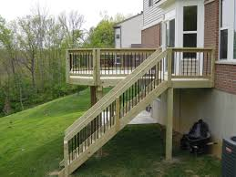 fischer homes design center ky treated lumber deck fischer homes polo fields milford oh area
