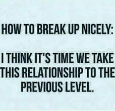 these memes about breakups are funny relatable and kind of sad