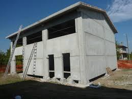 capannoni prefabbricati cemento armato realizzazione capannone agricolo da adibirsi ad uso deposito
