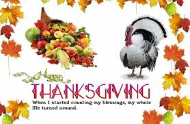 happy thanksgiving wishes quotes sms messages text