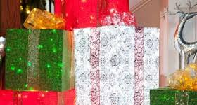 Christmas Decorations Outdoor Presents by Outdoor Christmas Decorations Archives Christmas Lights Etc Blog