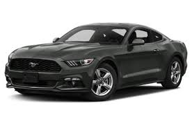 how much is a 2015 ford mustang ford mustang coupe models price specs reviews cars com